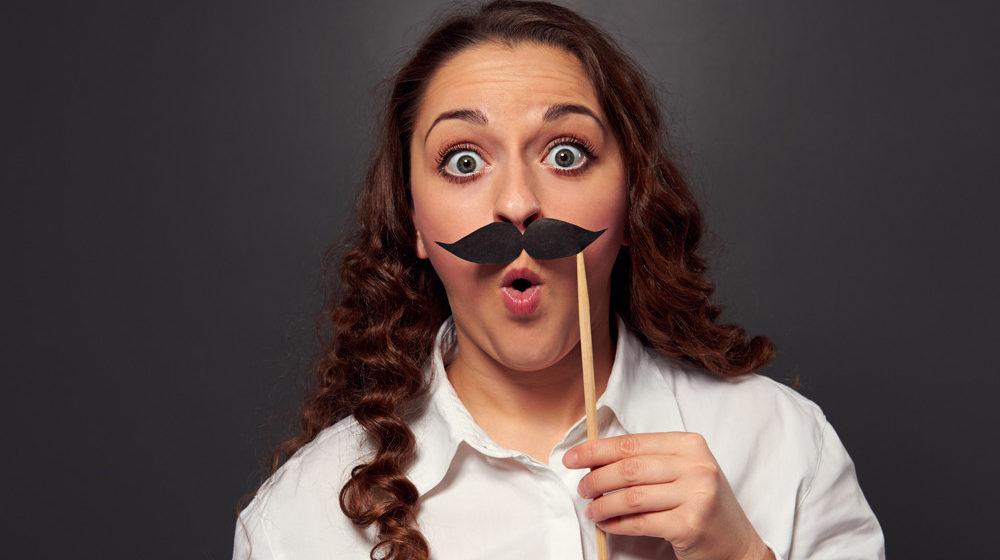 Как навсегда избавиться от женских «усиков»? Очень просто!