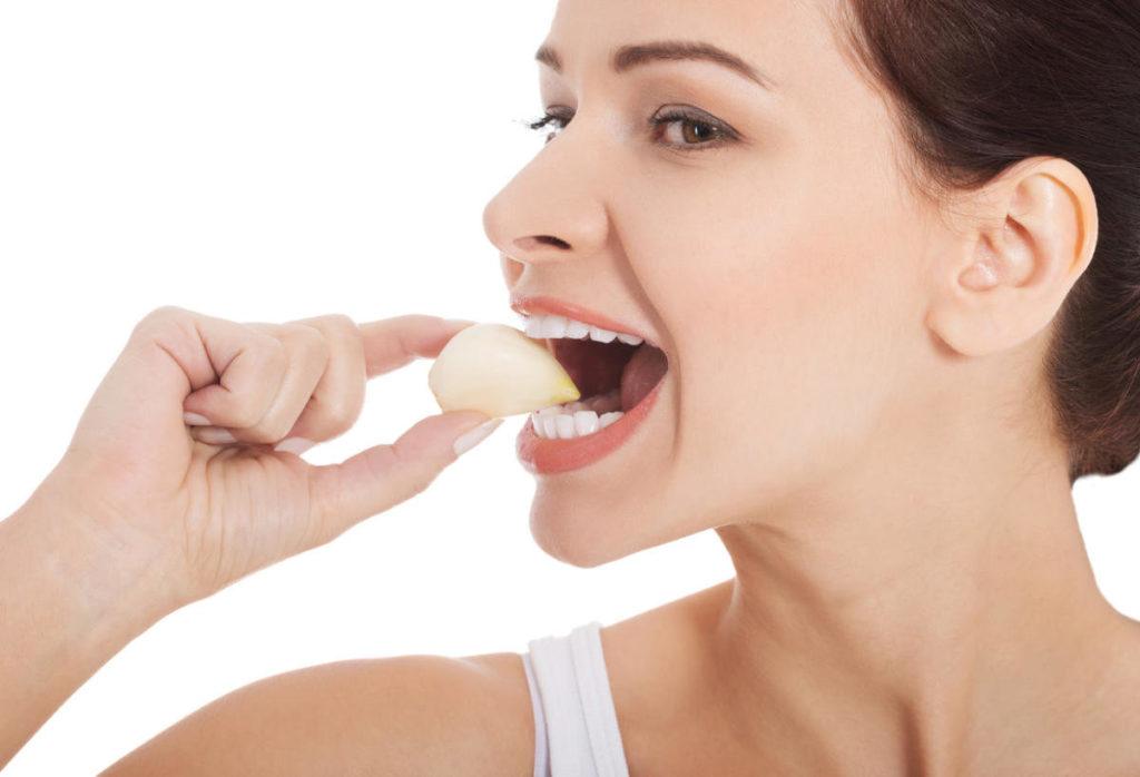 10 натуральных средств при первых признаках простуды