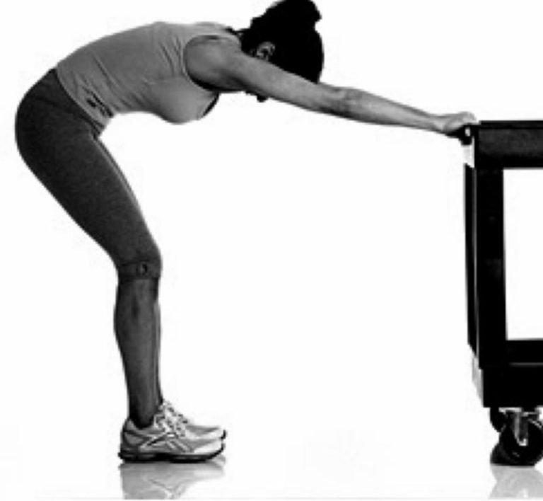 Боли в спине ушли благодаря этим легким упражнениям!