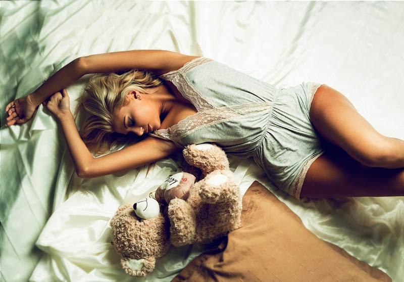 Если правильно спать можно избавиться от 9 болезней!