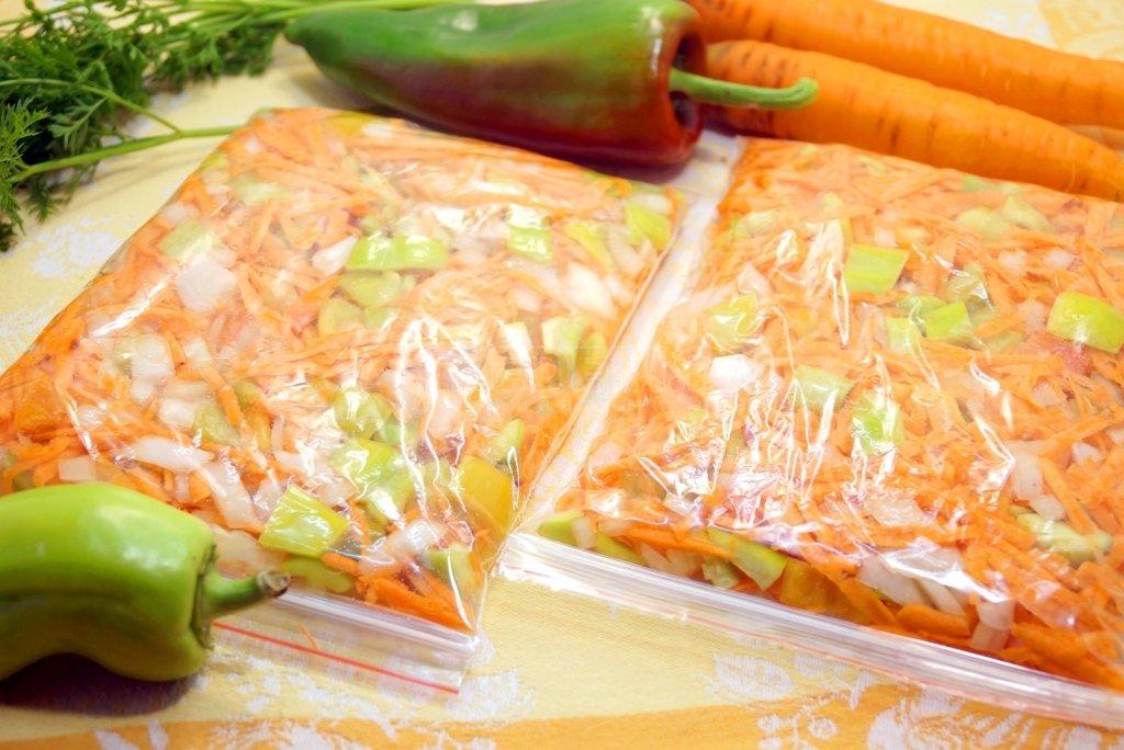 Супер заготовка на зиму и все витамины на месте!