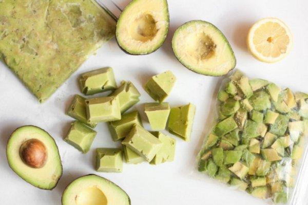 9 продуктов, которые можно замораживать не хуже мяса или овощей