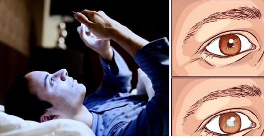 3 серьезные причины, по которым вам нужно прекратить использовать смартфон в ночное время