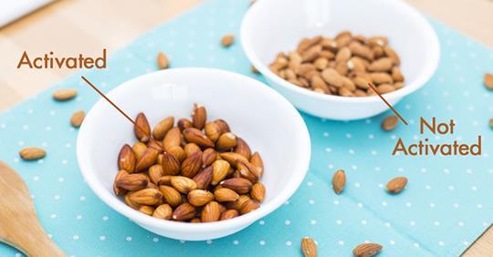 Почему нужно замачивать орехи и семена перед употреблением (и как это делать)
