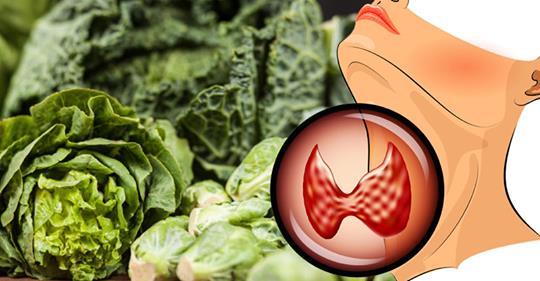 Диета при гипотиреозе: продукты, которые нужно есть и которых стоит избегать