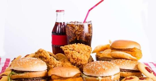 Топ 7 распространенных продуктов, которые вызывают рак. Вы должны их избегать