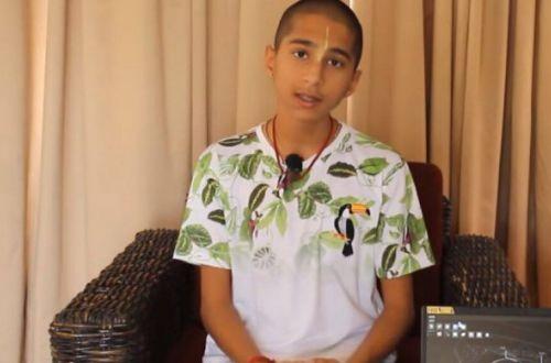 Мальчик из Индии, предсказавший пандемию, сделал новый прогноз