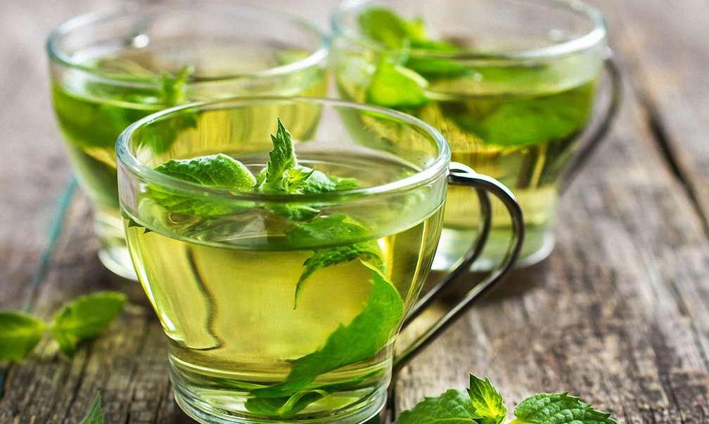 сколько стоит зеленый чай