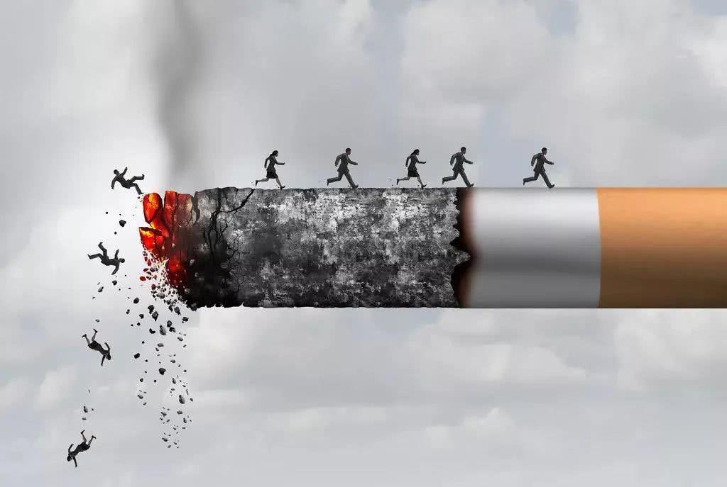 """""""Я не жертва, а человек, который получит массу плюсов!"""" Советы врача, как бросить курить"""