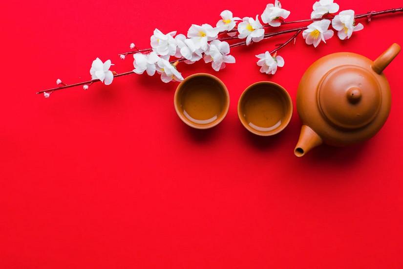 Пейте красный чай и лишний вес уйдет быстрее