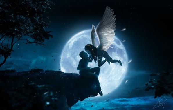 Вы - ангел в чьей-либо жизни