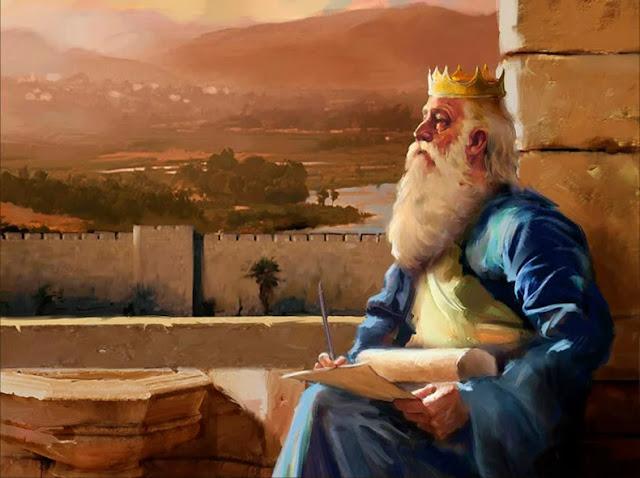 Какой должна быть жена, чтобы ее всегда любил муж? Царь Соломон дал четкий ответ