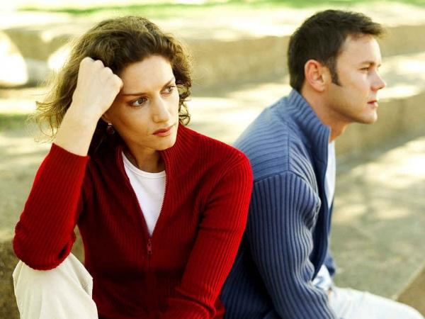 За что надо благодарить неудачные отношения