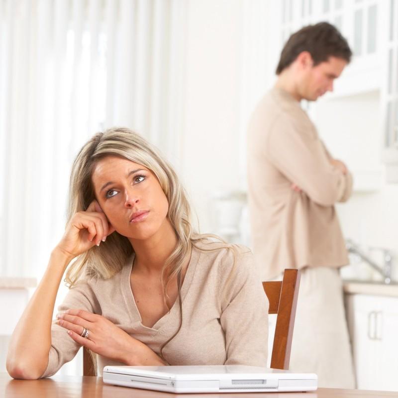 Опасные игры, ведущие к разводу