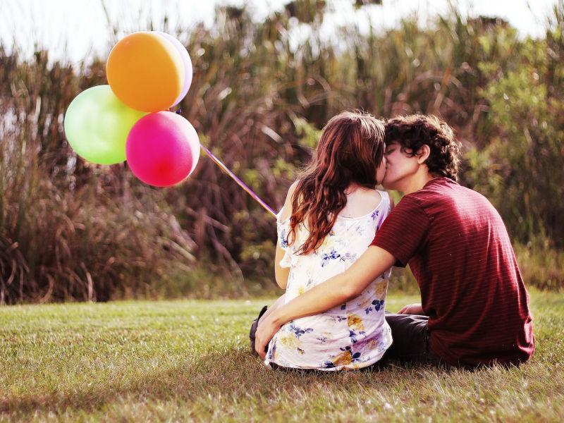 Чувства влюбленность и любовь: отличие