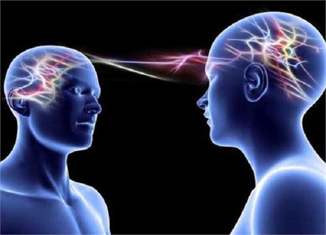 Мысленная связь людей